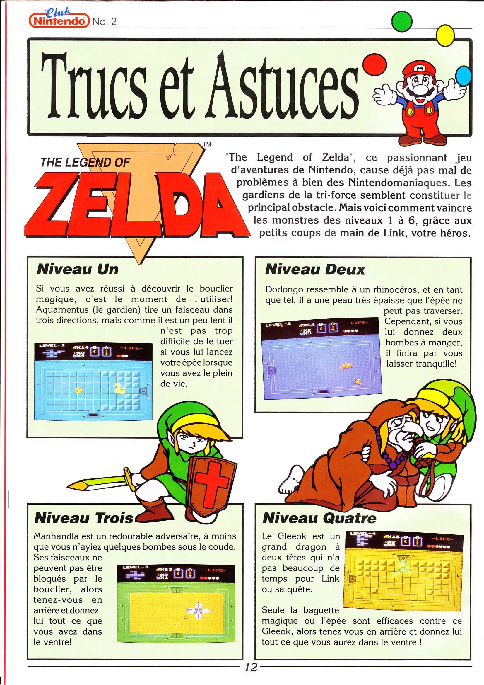 Quel a été votre première console ou ordi rétro et vos 1er jeux ? - Page 3 Club%20nintendo%20-%20Num2_ed1989_p_0012
