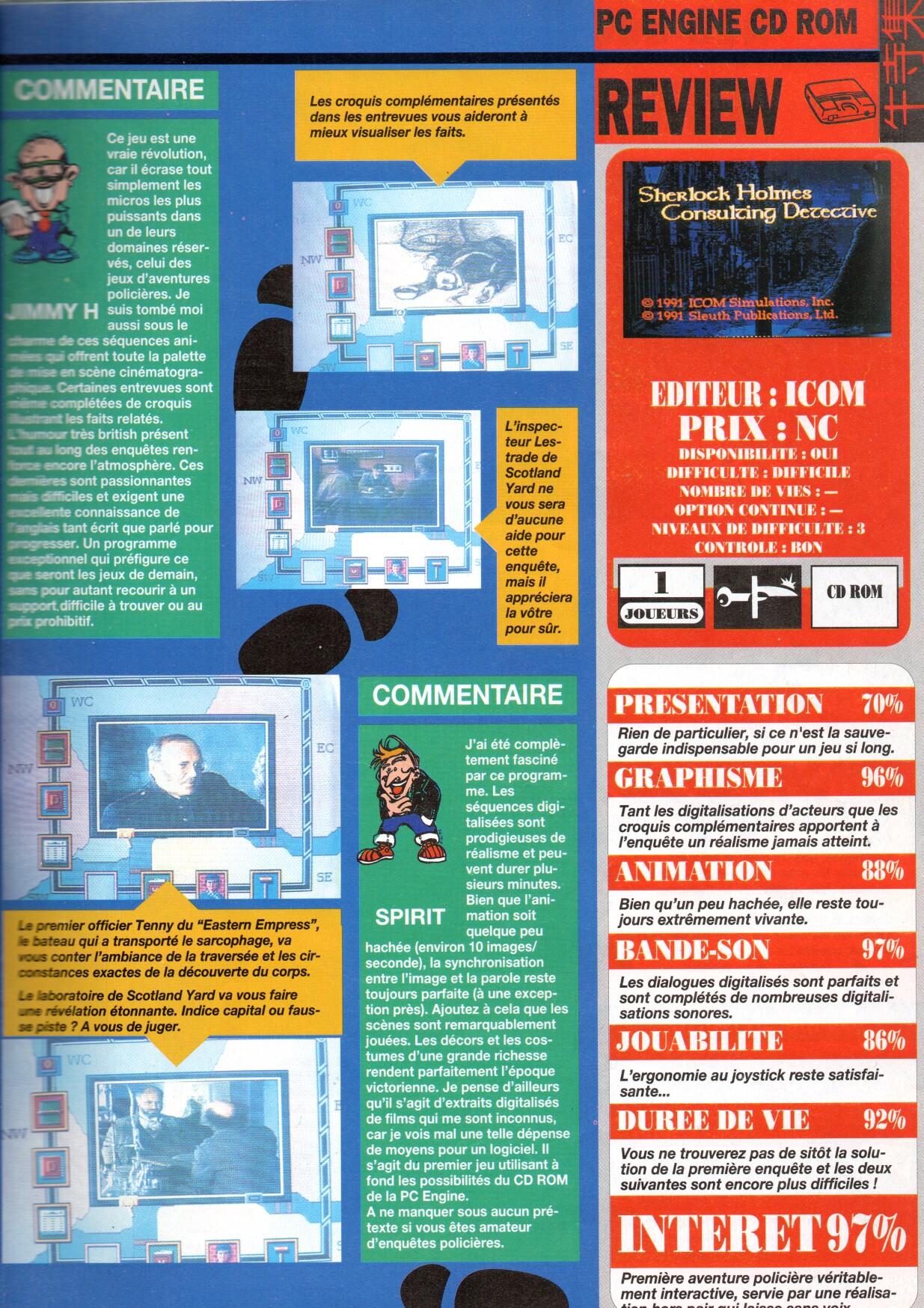 [Dossier] Les jeux d'aventure & point and click sur console (version boite) - Page 5 Consoles%20%2B%20005%20-%20Page%20033%20%28janvier%201992%29