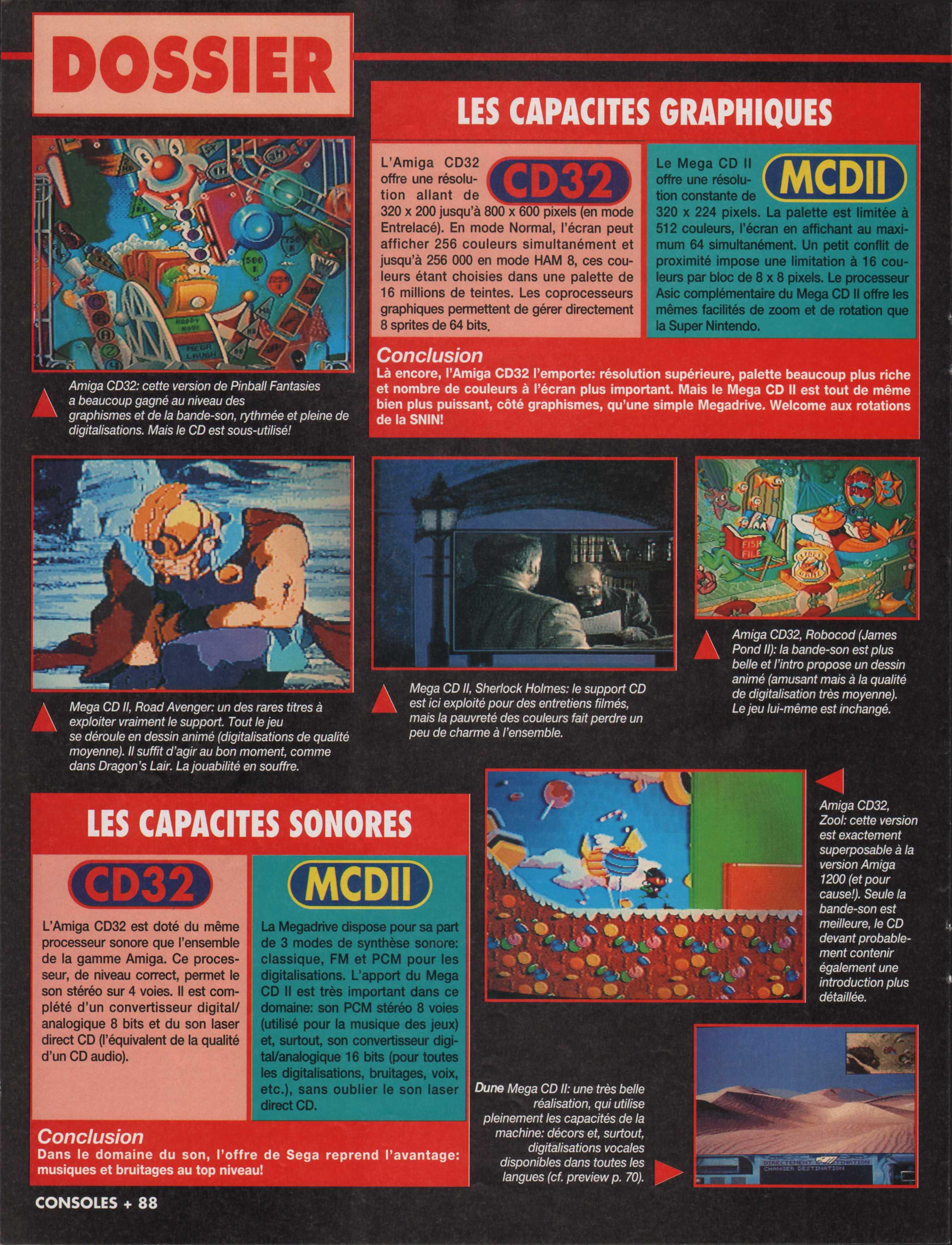 MEGADRIVE vs SUPER NINTENDO : Fight ! - Page 31 Consoles%2B%20024%20-%20Page%20088%20%281993-10%29