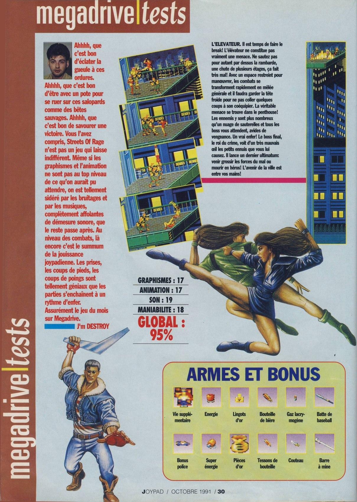 MEGADRIVE vs SUPER NINTENDO : Fight ! - Page 27 Joypad%20001%20-%20Page%20030%20%281991-10%29
