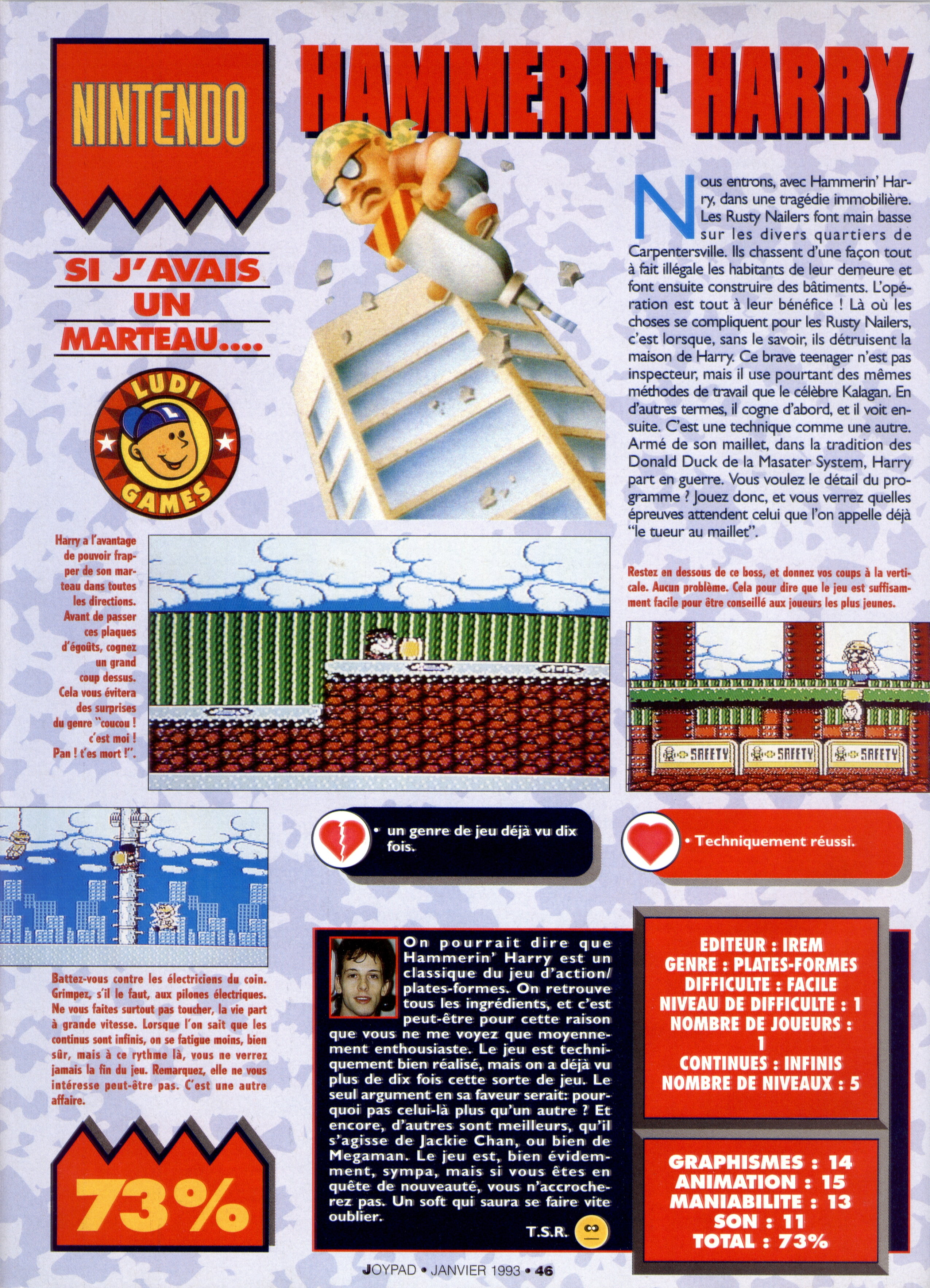 Action pur 1993 - 4 5