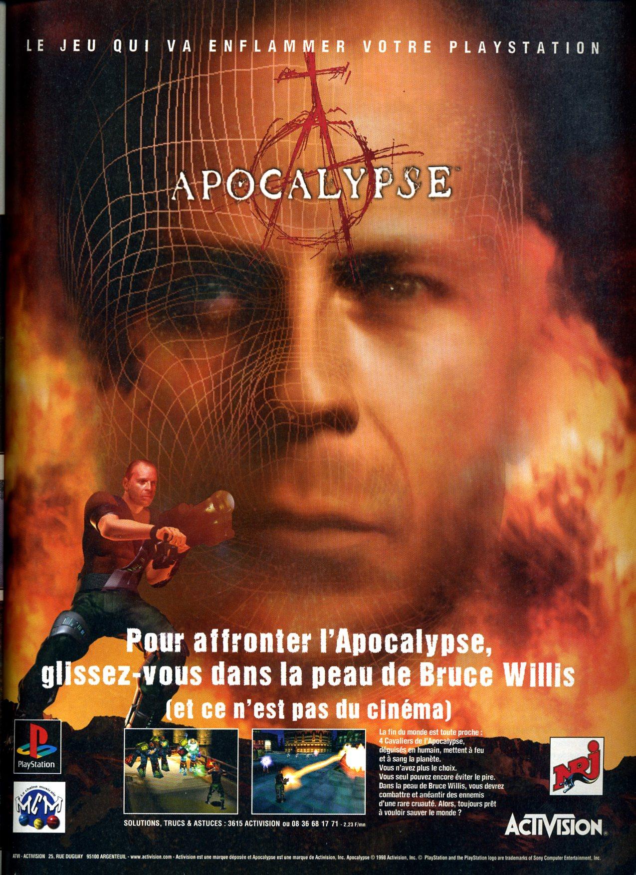 Apocalypse JOYPAD%2081%20decembre%201998%20037