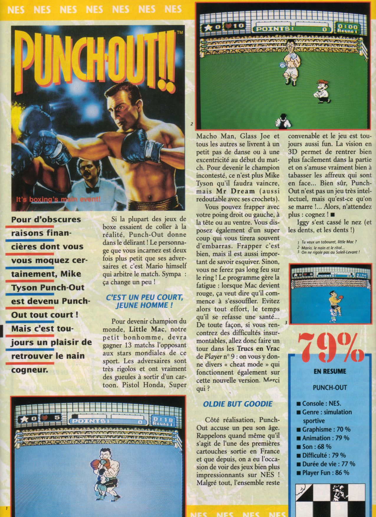 Le topic officiel de la Megadrive - Page 26 Player%20One%20010%20-%20Page%20042%20%281991-06%29