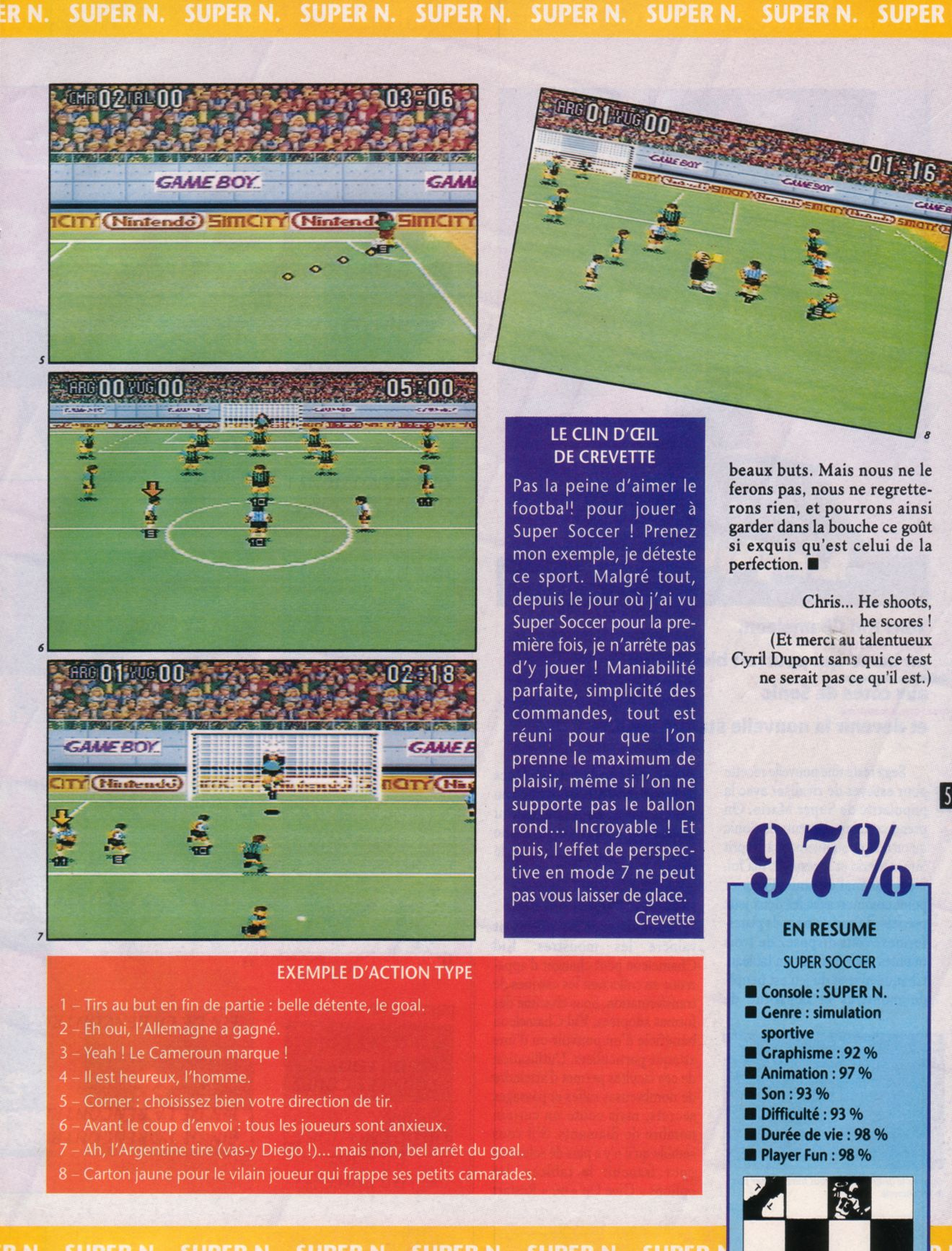 MEGADRIVE vs SUPER NINTENDO : Fight ! - Page 4 Player%20One%20021%20-%20Page%20059%20%281992-06%29