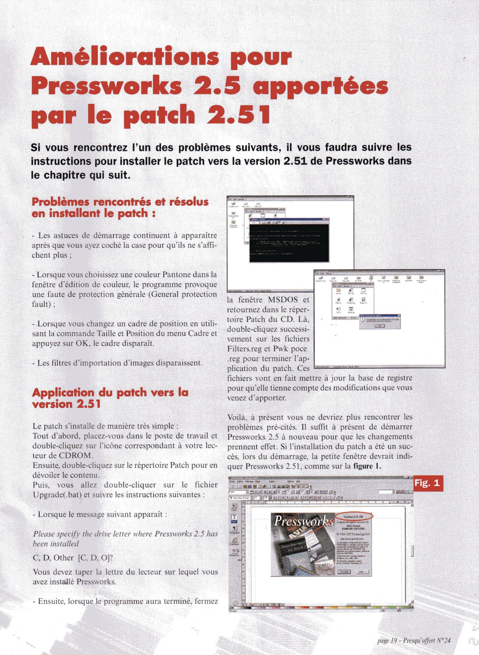 le site des anciennes revues informatiques - www.abandonware