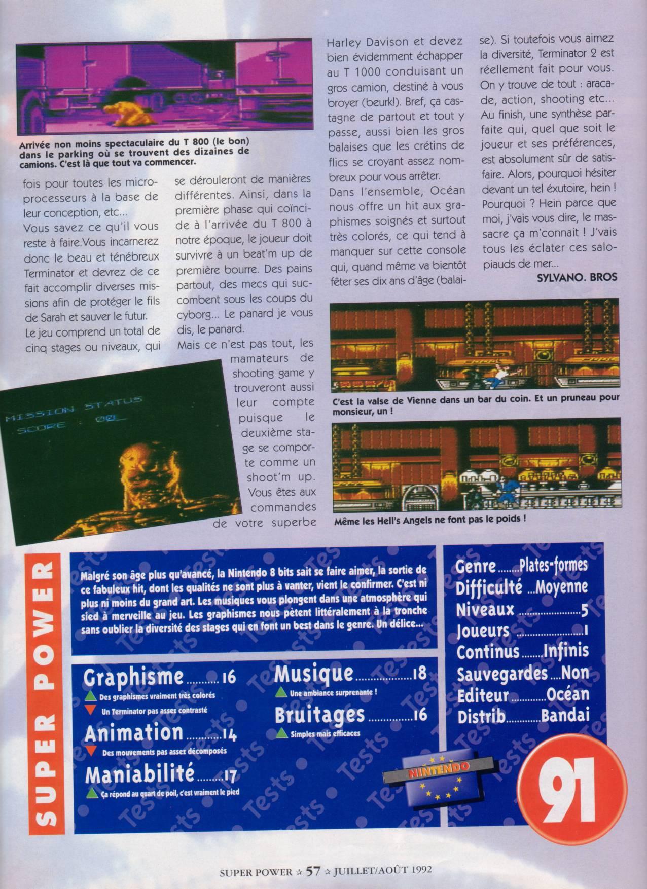 Les magazines de jeux vidéo c'était mieux avant ? Super%20Power%20001%20-%20Page%20057%20(1992-07-08)